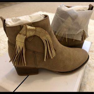 Dolce Vita Girls Jada Boots